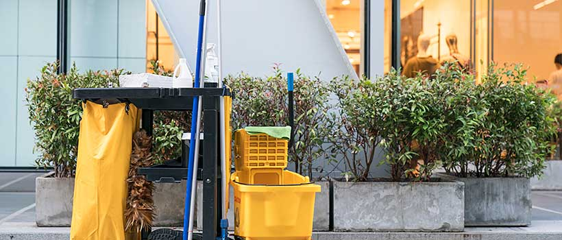 Janitorial Services Austin